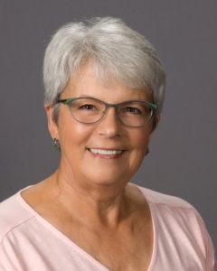 Nancy Allen as Mrs. Lottie Molloy