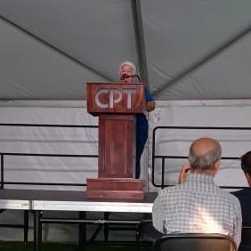 Blanca Salva - Teatro Público de Cleveland (CPT)